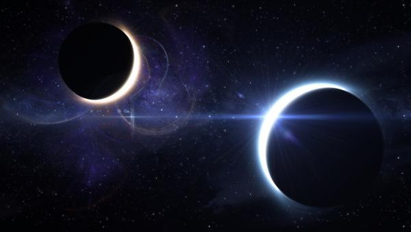 Астрономическая информация о лунном затмении 16 сентября 2016 года
